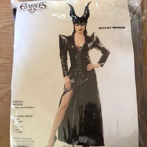 Witchy Woman's Costume Sz X-Small